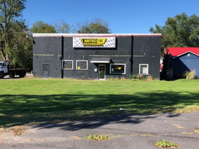 7 North Second St, Stroudsburg, PA 18360 (MLS #PM-62817) :: Keller Williams Real Estate