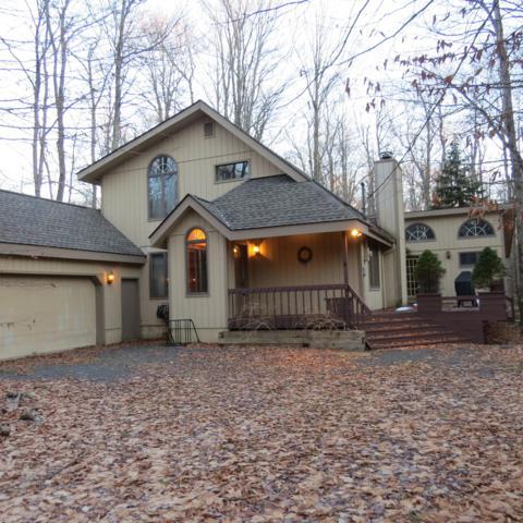 171 Flintlock Trl, Pocono Pines, PA 18350 (MLS #PM-63338) :: RE/MAX of the Poconos