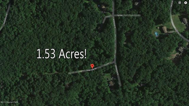 Pine Tree Rd #35, Cresco, PA 18326 (MLS #PM-64869) :: RE/MAX of the Poconos
