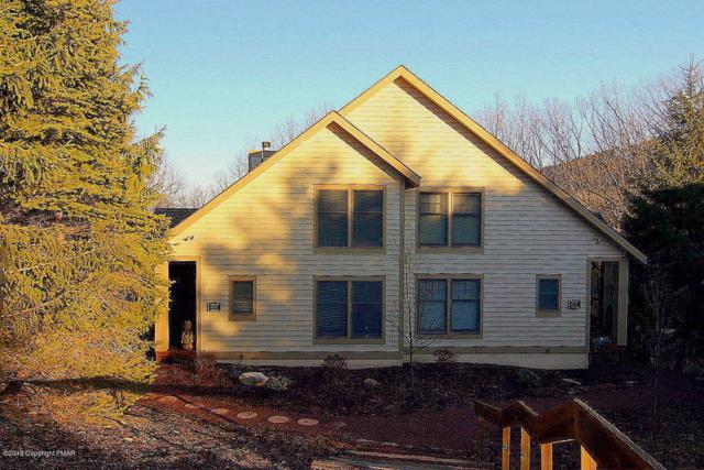 416 Hickory Dr, Tannersville, PA 18372 (MLS #PM-65106) :: RE/MAX of the Poconos