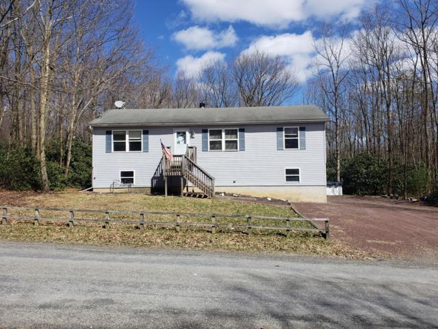 4300 Greenwood Dr, Kunkletown, PA 18058 (MLS #PM-65144) :: Keller Williams Real Estate