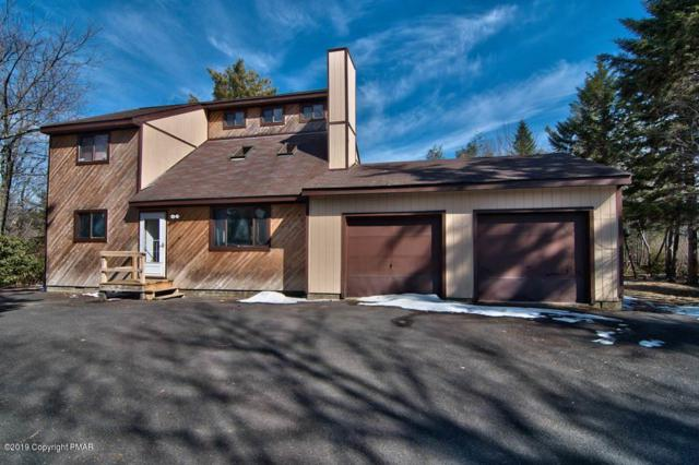 464 W Minsi Trl, Long Pond, PA 18334 (MLS #PM-65789) :: Keller Williams Real Estate