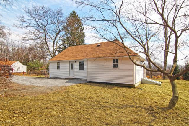 205 Shawnee Dr, East Stroudsburg, PA 18302 (MLS #PM-66223) :: Keller Williams Real Estate