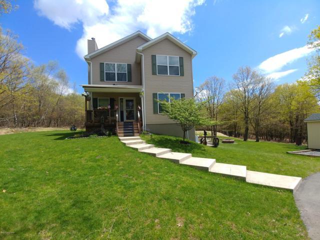 356 Patten Circle, Albrightsville, PA 18210 (MLS #PM-66837) :: Keller Williams Real Estate