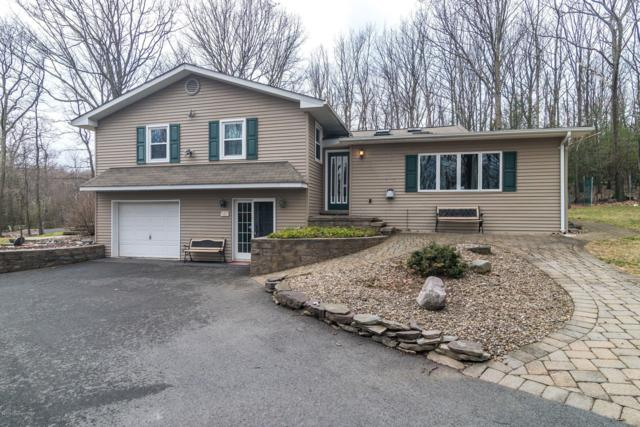 148 Darcy Dr, Saylorsburg, PA 18353 (MLS #PM-66936) :: Keller Williams Real Estate