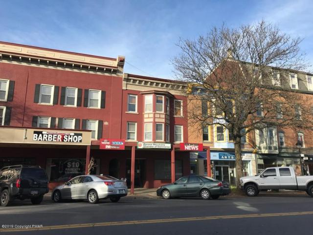 556 Main St, Stroudsburg, PA 18360 (MLS #PM-67249) :: RE/MAX of the Poconos