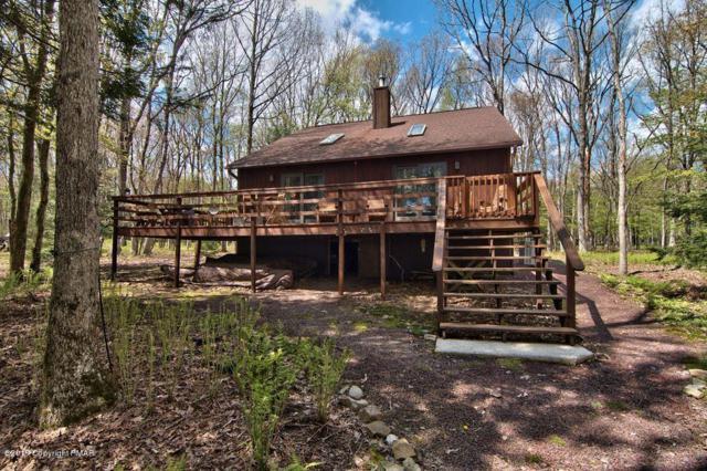 335 Bear Creek Lake Dr, Jim Thorpe, PA 18229 (MLS #PM-68078) :: Keller Williams Real Estate