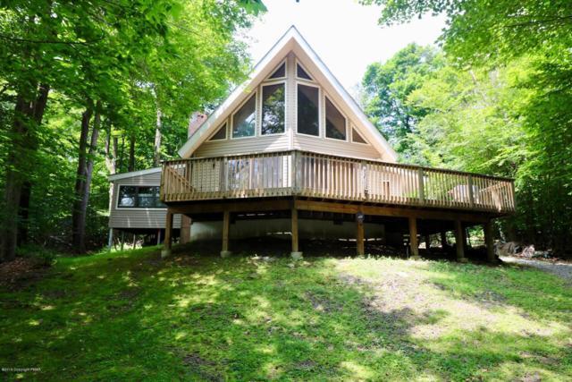 2191 Overlook Dr, Tobyhanna, PA 18466 (MLS #PM-69783) :: Keller Williams Real Estate