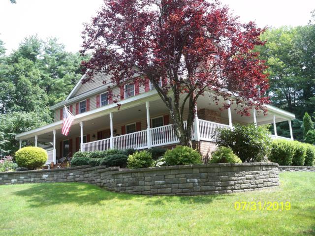 210 Joann Road, Stroudsburg, PA 18360 (MLS #PM-70094) :: Keller Williams Real Estate