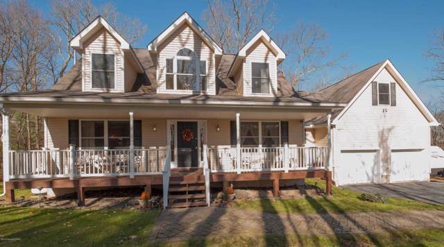 2140 Sanctuary Dr, East Stroudsburg, PA 18302 (MLS #PM-70353) :: Keller Williams Real Estate