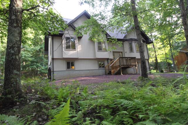 167 Fern Dr, Canadensis, PA 18325 (MLS #PM-70870) :: RE/MAX of the Poconos