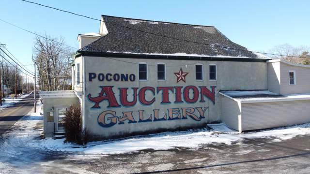 210 Summit Ave, Pocono Summit, PA 18346 (MLS #PM-71118) :: RE/MAX of the Poconos