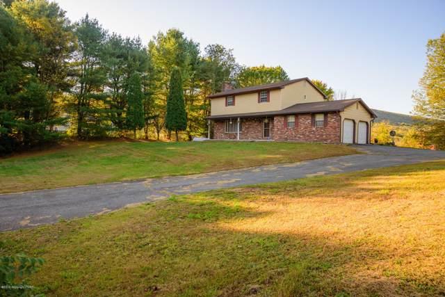 347 Route 115 Rte, Saylorsburg, PA 18353 (MLS #PM-72841) :: Keller Williams Real Estate
