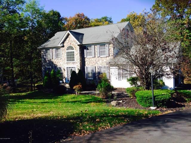 505 Mulberry Ct, East Stroudsburg, PA 18301 (MLS #PM-72970) :: Keller Williams Real Estate
