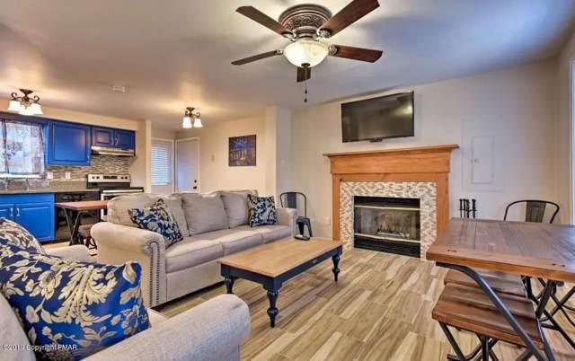 130 Oneida Dr, Pocono Lake, PA 18347 (MLS #PM-73217) :: Keller Williams Real Estate