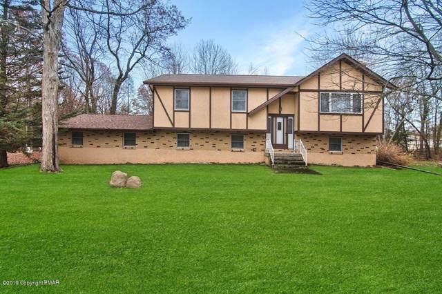 73 Panther Run Rd, Jim Thorpe, PA 18229 (MLS #PM-73289) :: Keller Williams Real Estate