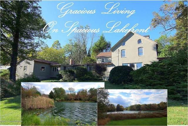 1 Redwood Ln, East Stroudsburg, PA 18301 (MLS #PM-73468) :: Keller Williams Real Estate
