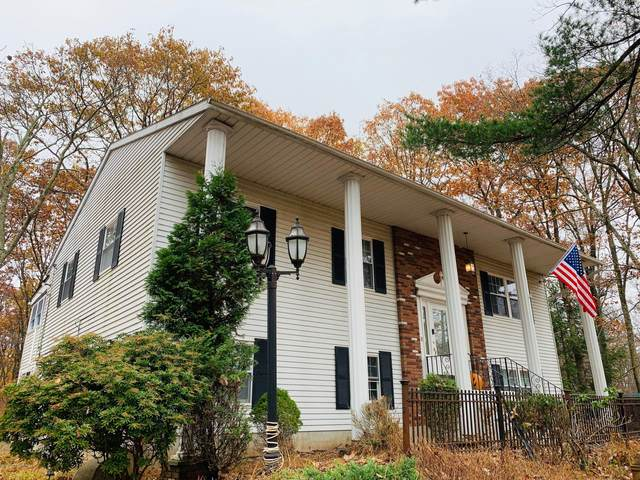 255 Faber Cir, Tannersville, PA 18372 (MLS #PM-74116) :: Kelly Realty Group