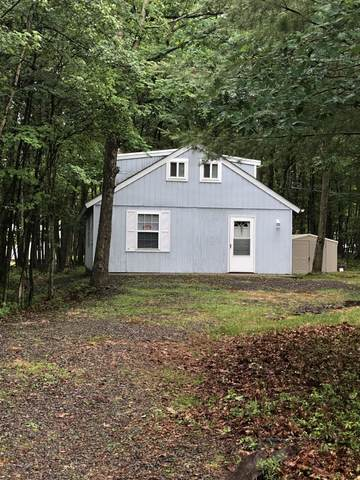 262 Schochs Mill Rd, Blakeslee, PA 18610 (MLS #PM-75449) :: Kelly Realty Group