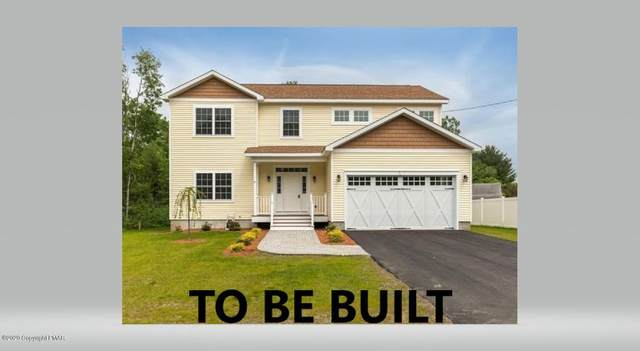 Midway Dr, Albrightsville, PA 18229 (MLS #PM-75560) :: Kelly Realty Group