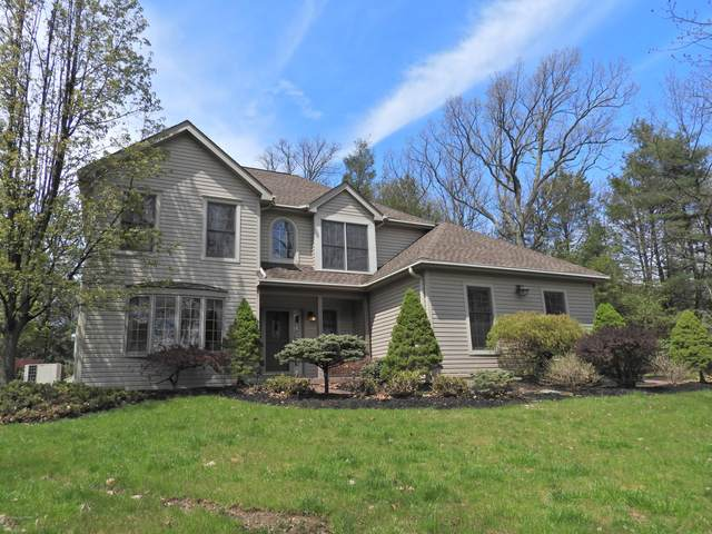 3245 Mountain View Dr, Tannersville, PA 18372 (MLS #PM-76422) :: RE/MAX of the Poconos