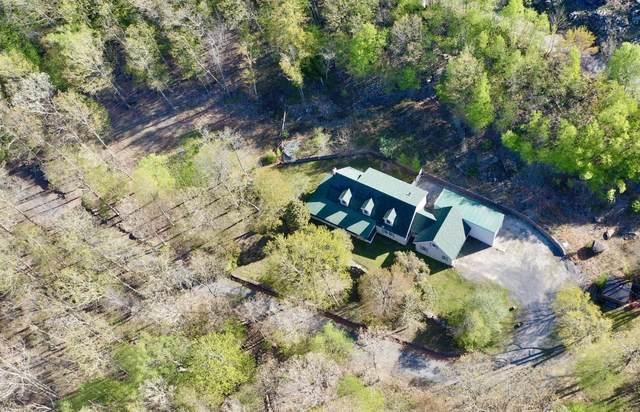 3168 Stony Run Ln, Cresco, PA 18326 (MLS #PM-77253) :: Keller Williams Real Estate