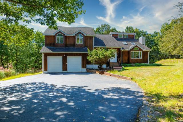 277 Patten Cir, Albrightsville, PA 18210 (MLS #PM-80713) :: Kelly Realty Group
