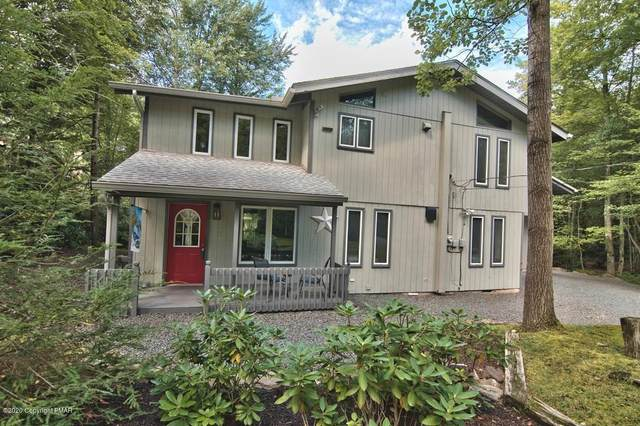 257 Miller Dr, Pocono Pines, PA 18350 (MLS #PM-80923) :: Kelly Realty Group
