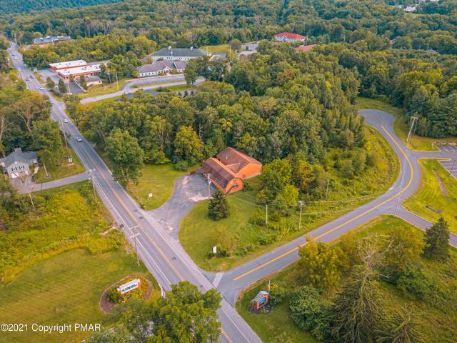 210 Independence Rd, East Stroudsburg, PA 18301 (MLS #PM-85840) :: RE/MAX of the Poconos