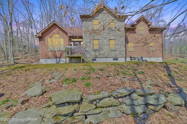 5110 Oak Ln, Canadensis, PA 18325 (#PM-86605) :: Jason Freeby Group at Keller Williams Real Estate