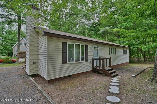 132 Beech Rd, Dingmans Ferry, PA 18328 (MLS #PM-87967) :: RE/MAX of the Poconos