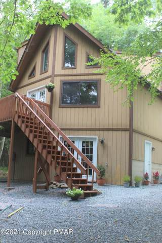 120 Country Club Dr, Thornhurst, PA 18424 (MLS #PM-88280) :: Smart Way America Realty