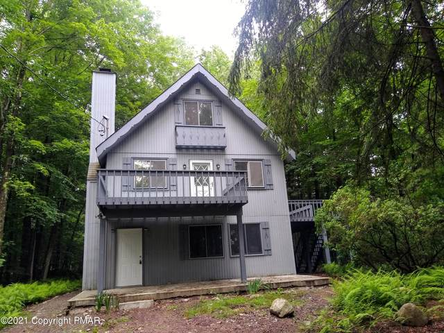 Address Not Published, Pocono Pines, PA 18350 (MLS #PM-88962) :: RE/MAX of the Poconos