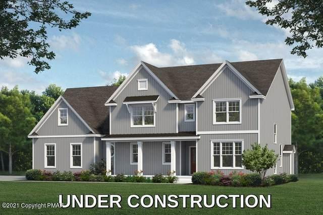 Lot 8 Sawmill Rd, Stroudsburg, PA 18360 (MLS #PM-90108) :: Kelly Realty Group