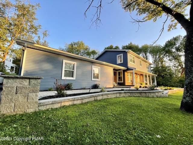 14 Spring Lake Dr, East Stroudsburg, PA 18301 (MLS #PM-90749) :: Kelly Realty Group