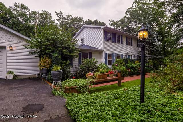 1307 Scotrun Dr, Scotrun, PA 18355 (MLS #PM-91591) :: Kelly Realty Group