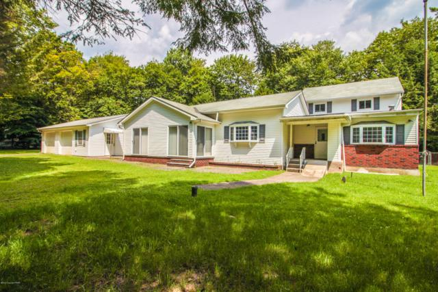 37 Pow Wow Way, Gouldsboro, PA 18424 (MLS #PM-60395) :: RE/MAX of the Poconos