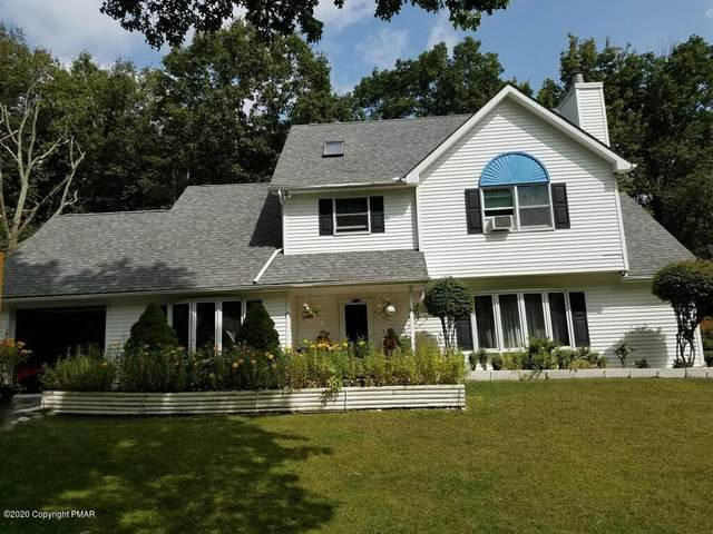 128 Rushmore Rd, Effort, PA 18330 (MLS #PM-68846) :: Kelly Realty Group