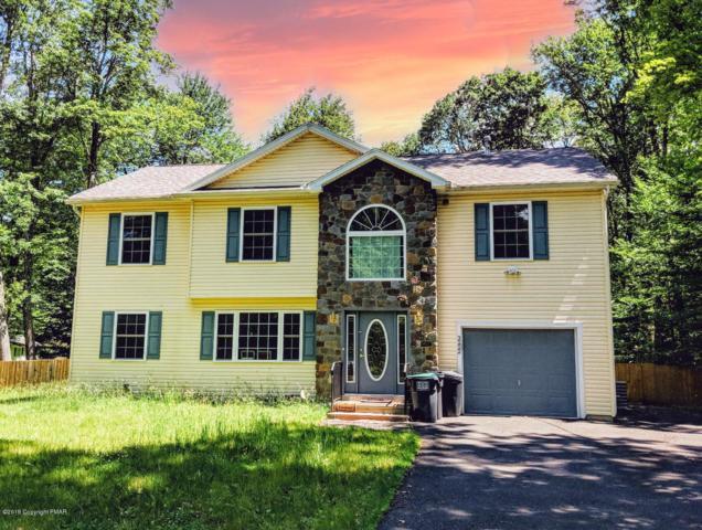3222 Beech Ridge Drive, Pocono Summit, PA 18346 (MLS #PM-69525) :: Keller Williams Real Estate