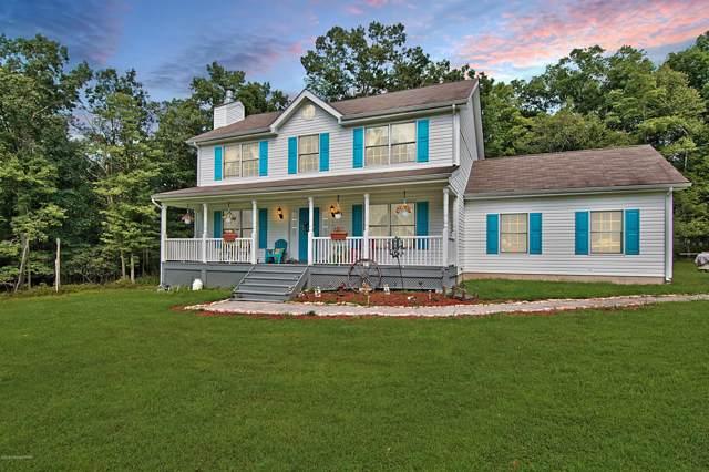 366 Birch Dr, Cresco, PA 18326 (MLS #PM-71274) :: Keller Williams Real Estate