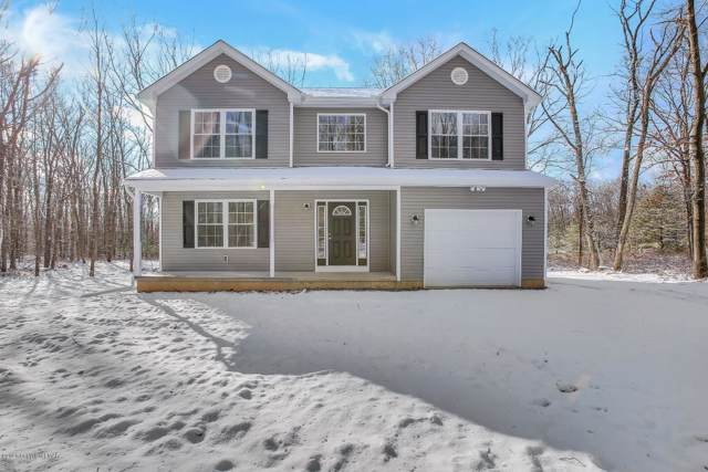 176 Squirrelwood Ct, Effort, PA 18330 (MLS #PM-72077) :: RE/MAX of the Poconos