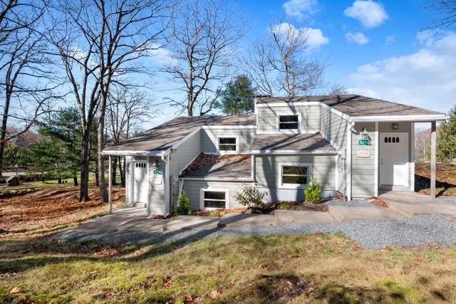 481 Moseywood Rd Split Rock Resort, Lake Harmony, PA 18624 (MLS #PM-72424) :: Keller Williams Real Estate