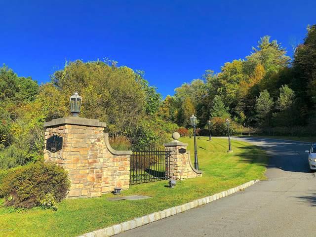 Godfreys Gate #V10, Stroudsburg, PA 18360 (MLS #PM-81779) :: Kelly Realty Group