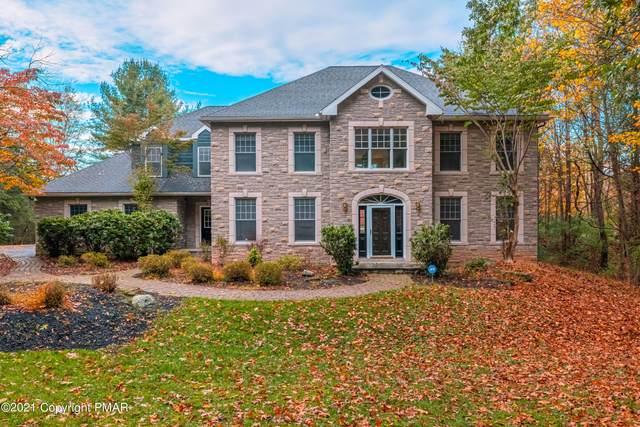 433 Hidden Lake Dr, East Stroudsburg, PA 18302 (MLS #PM-90367) :: Kelly Realty Group