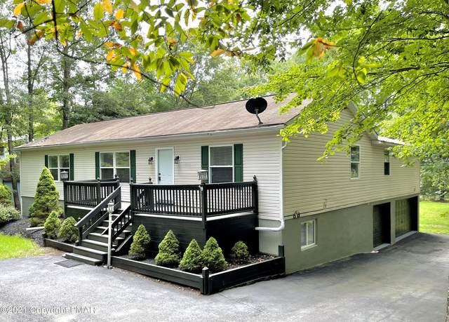 168 Oak Pl, Blakeslee, PA 18610 (MLS #PM-90553) :: Smart Way America Realty