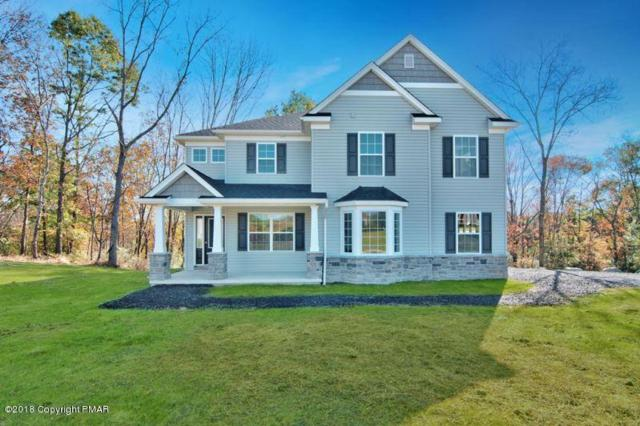 Lot 49 Stratton Dr, East Stroudsburg, PA 18302 (MLS #PM-54641) :: Keller Williams Real Estate