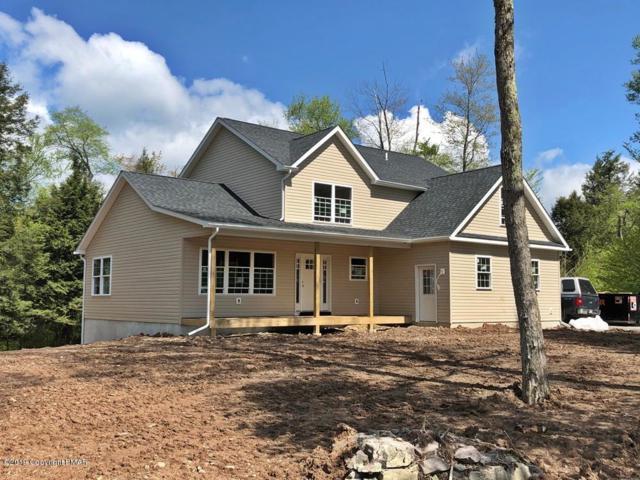 Lot 12 Riverfront Way, Gouldsboro, PA 18424 (MLS #PM-60696) :: Keller Williams Real Estate