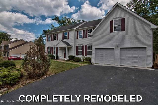 2488 Horseshoe Dr, East Stroudsburg, PA 18301 (MLS #PM-71726) :: Keller Williams Real Estate