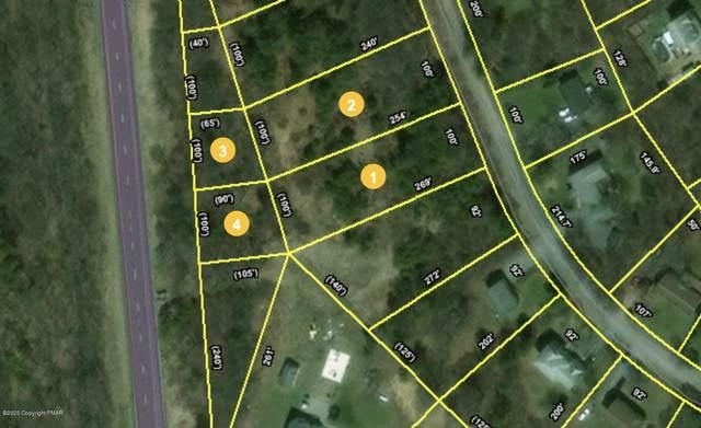 Butz Ln, Scotrun, PA 18355 (MLS #PM-75941) :: Kelly Realty Group