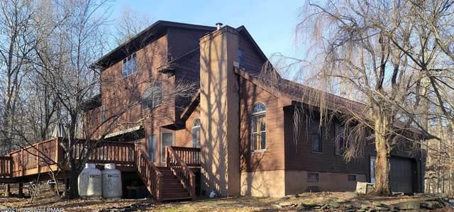 207 Oak Ct, Dingmans Ferry, PA 18328 (MLS #PM-85991) :: RE/MAX of the Poconos